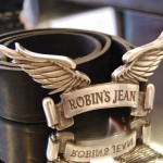 Robins Jeans Belt